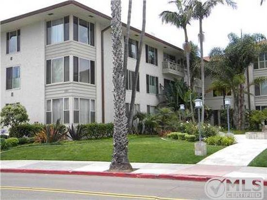 220 Coast Blvd UNIT 1E, La Jolla, CA 92037