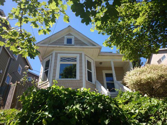 1717 25th Ave, Seattle, WA 98122