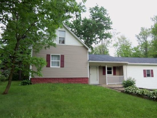 367 Latonia Ave, Meadville, PA 16335