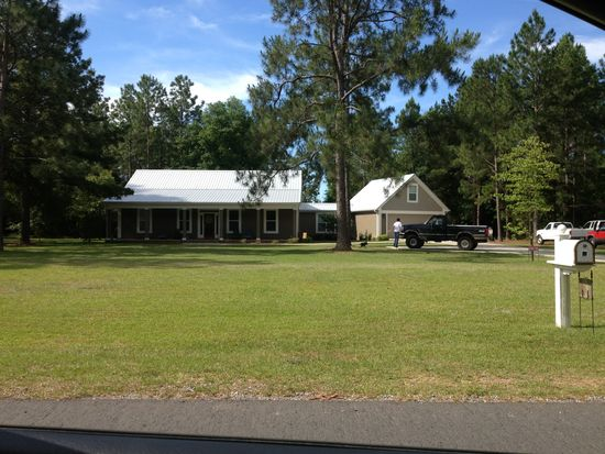 1472 Greenwood Rd, Baker, FL 32531