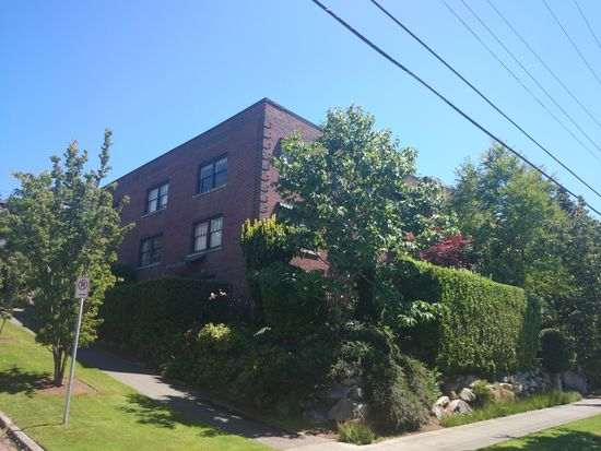 2634 Franklin Ave E APT 306, Seattle, WA 98102