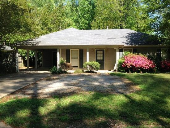 916 Crawford Cir, Oxford, MS 38655