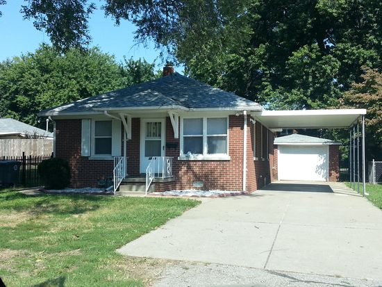 2018 E Missouri St, Evansville, IN 47711