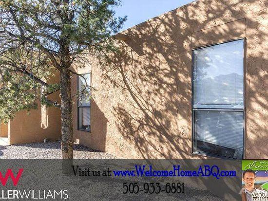 13204 Mountain Pl NE, Albuquerque, NM 87112