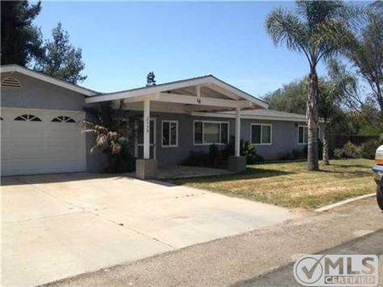 2130 Raymond Ave, Ramona, CA 92065