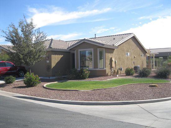 42113 W Miller Ln, Maricopa, AZ 85138