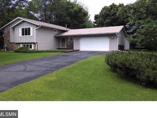 4765 Lorinda Dr, Shoreview, MN 55126