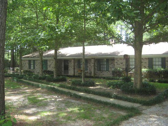 210 Richburg Rd, Purvis, MS 39475