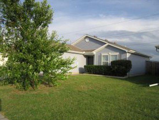 952 SW 156th St, Oklahoma City, OK 73170