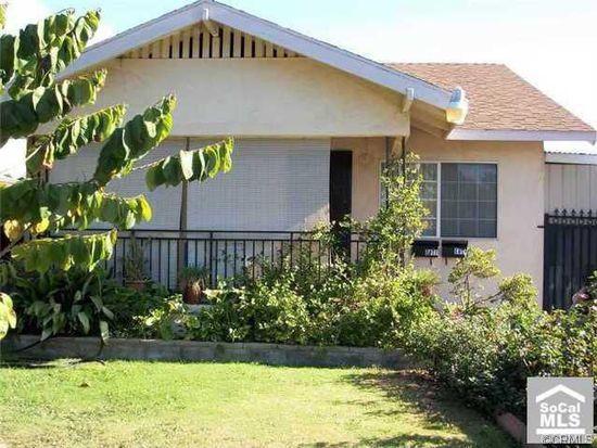 1763 N Stanton Pl, Long Beach, CA 90804