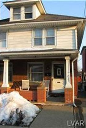 2122 Hay St, Easton, PA 18042