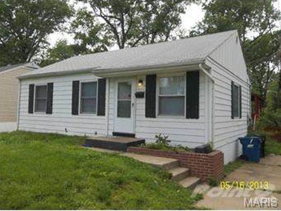 10335 Dudley Dr, Saint Louis, MO 63137
