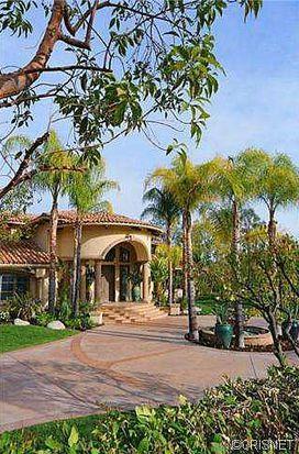 25190 Jim Bridger Rd, Hidden Hills, CA 91302