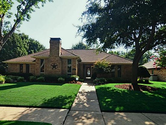 1406 Windsor Way, Rowlett, TX 75088