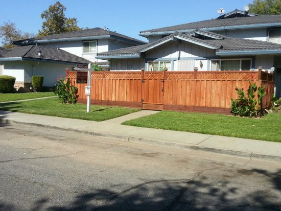 5715 Calmor Ave APT 1, San Jose, CA 95123
