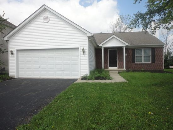227 Iris Trail Dr, Galloway, OH 43119