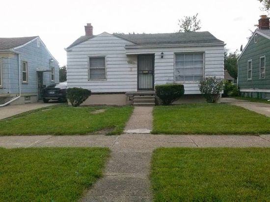 19697 Saint Louis St, Detroit, MI 48234