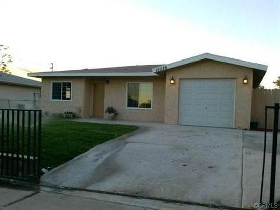 16586 Miller Ave, Fontana, CA 92336