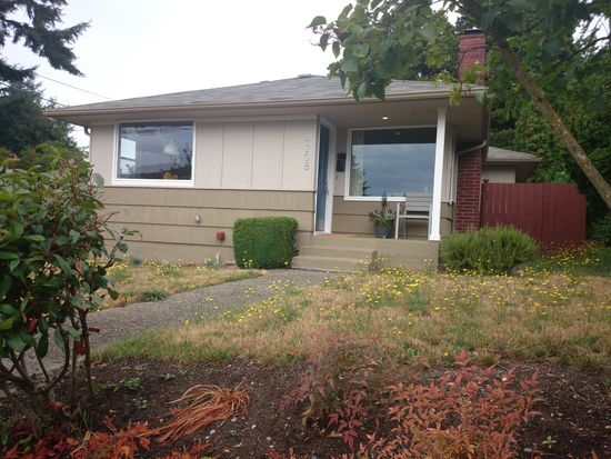 4208 SW Thistle St, Seattle, WA 98136
