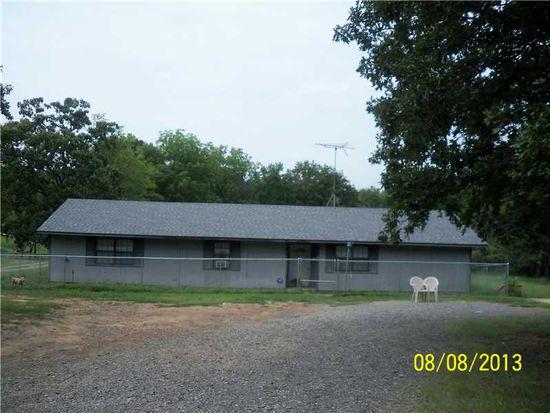 27230 Latham Rd, Shady Point, OK 74956