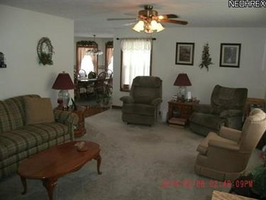 4648 Woodworth Rd, Andover, OH 44003