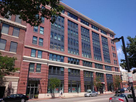 285 Columbus Ave UNIT 509, Boston, MA 02116