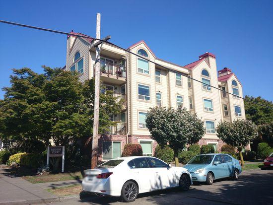 566 Prospect St APT 306, Seattle, WA 98109