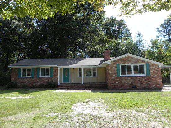 506 Lynn Ave, Goldsboro, NC 27534