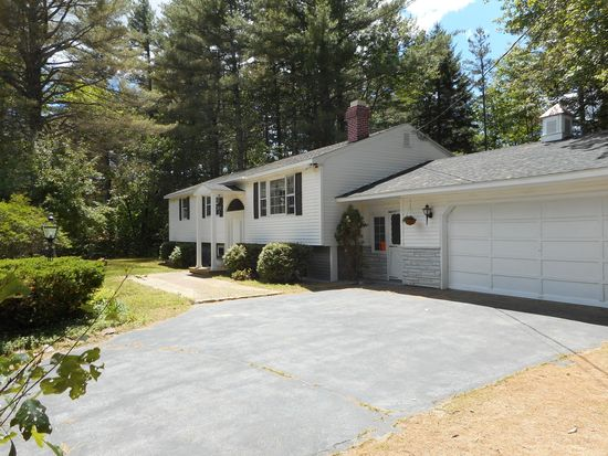 96 Thorne Hill Rd, Conway, NH 03818