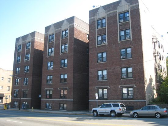 48 Hill St APT 304, Bloomfield, NJ 07003