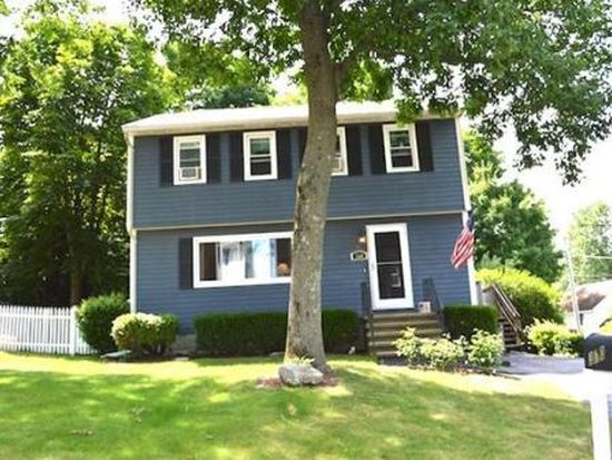 310 Ferry Rd, Haverhill, MA 01835