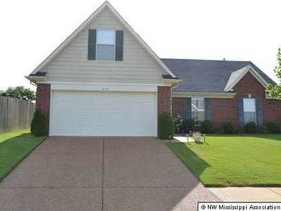 4177 Ritchie Dr, Olive Branch, MS 38654
