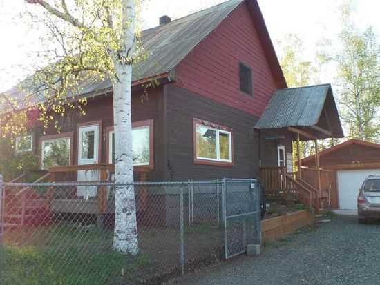 804 Smythe St, Fairbanks, AK 99701