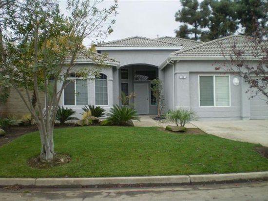 3703 W Mesa Ave, Fresno, CA 93711