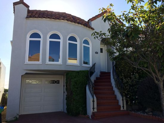 2251 Cecilia Ave, San Francisco, CA 94116
