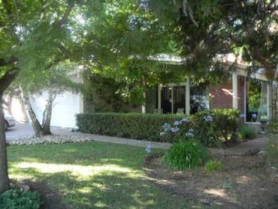 2342 Lida Dr, Mountain View, CA 94043
