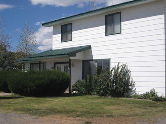 800 E Lance Dr, Silver City, NM 88061