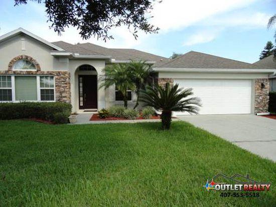1619 Morgans Mill Cir, Orlando, FL 32825