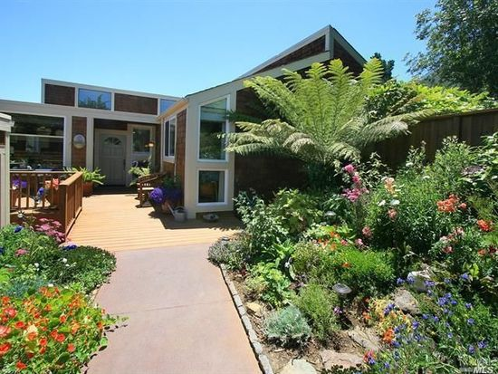 329 Durant Way, Mill Valley, CA 94941