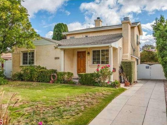 4054 Wilkinson Ave, North Hollywood, CA 91604