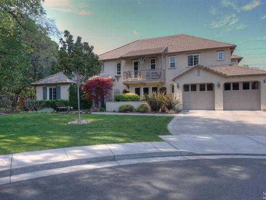 22 Creekview Ct, Novato, CA 94949