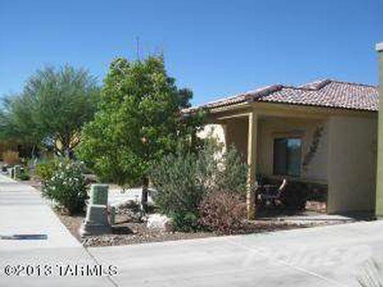 2754 N Bell Hollow Pl, Tucson, AZ 85745