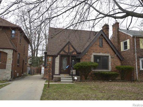 5309 Bishop St, Detroit, MI 48224