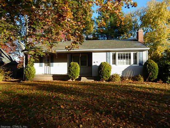 16 Montclair Dr, East Hartford, CT 06118