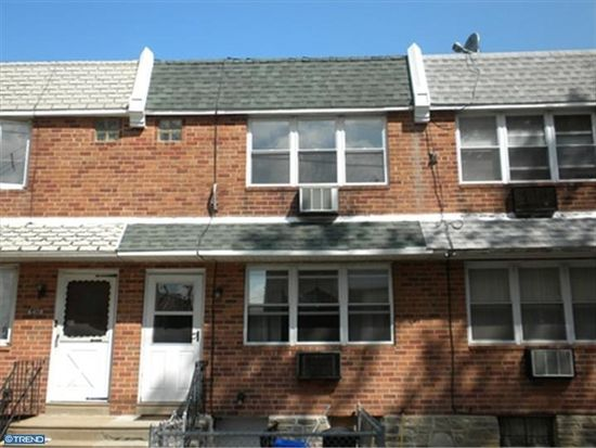 6410 Charles St, Philadelphia, PA 19135