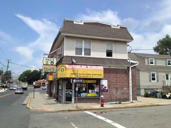 437 Yale Ave, Hillside, NJ 07205