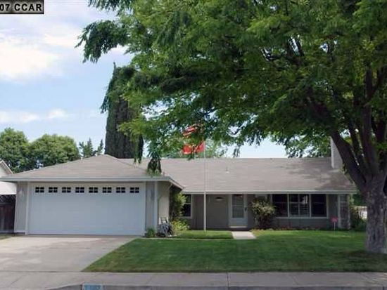 419 Tanager Rd, Livermore, CA 94551