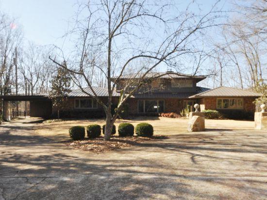818 Sunnyside Dr, Tupelo, MS 38804