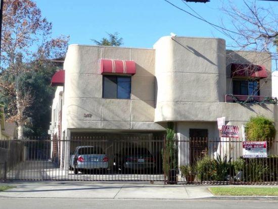 317 San Pascual Ave APT 7, Los Angeles, CA 90042