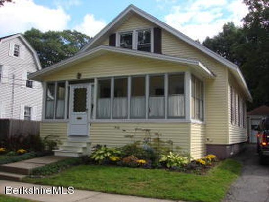 42 Foote Ave, Pittsfield, MA 01201